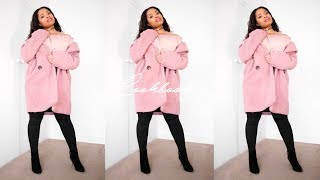 Download Video 3 SIMPLE WINTER OUTFITS | LOOKBOOK | SHIRLEY B. ENIANG MP3 3GP MP4