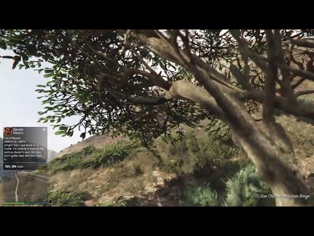 Epic Chaos GTA 5 Explosive Action : 999 Kills
