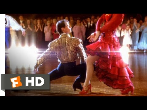 Strictly Ballroom 1112 Movie   The Future of Dance Sport 1992 HD
