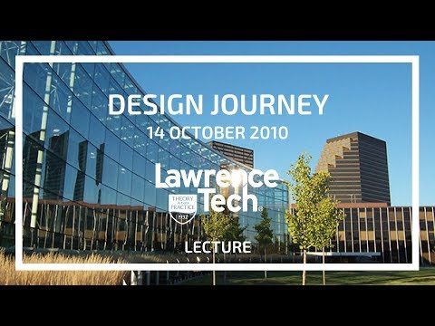 Edese Doret's Lecture at Lawrence Tech University
