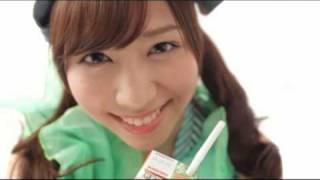 カゴメ 「いっしょに これイチ!」 AKB48 河西智美 thumbnail