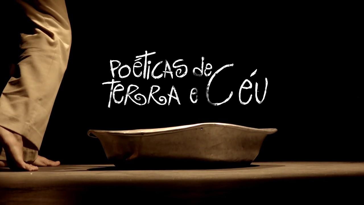 Poéticas de Terra e Céu - Murilo de Andrade - Teaser