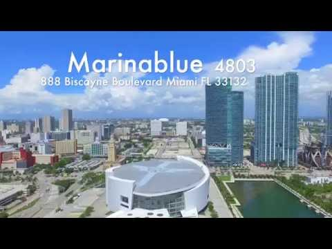 Marina Blue 4803 Video Tour