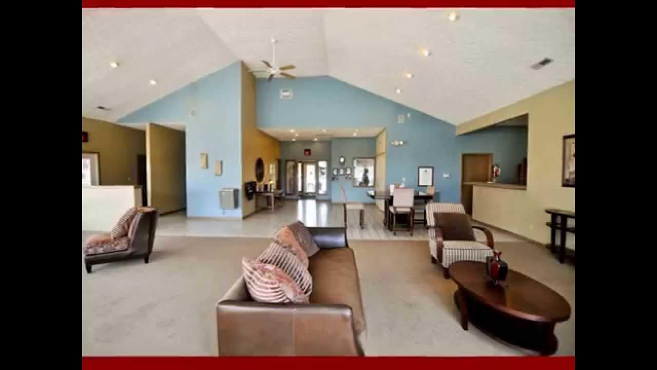 Crystal Lake Apartment Homes  Hilliard, OH