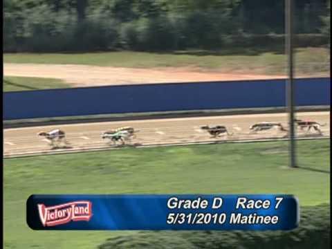 Victoryland 5/31/10 Matinee Race 7