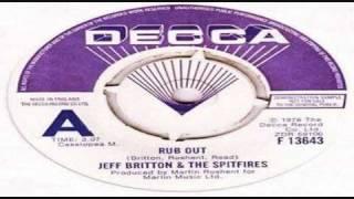 Jeff Britton-Rub Out