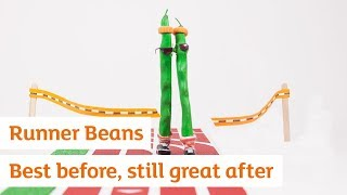 Runner Bean | Best Before Still Great After | Sainsbury's