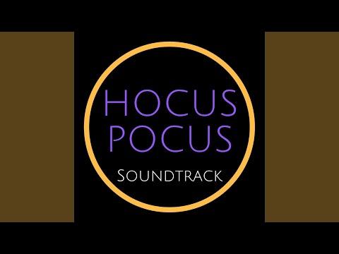 Dr Stiig - Hocus Pocus Soundtrack bedava zil sesi indir