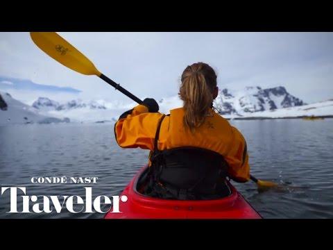 Explore the Frozen Beauty of Antarctica | Condé Nast Traveler