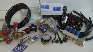 CNG Natural Gas Conversion, CNG kits, sequential injection for $800 http://myCNGguy.com