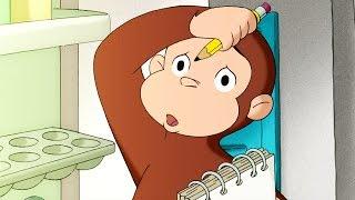 好奇的喬治 🐵Curious George Chinese 🐵零和甜甜圈 🐵第1季 全劇集🐵动画片 🐵卡通 🐵动画 🐵Cartoon 🐵Animation