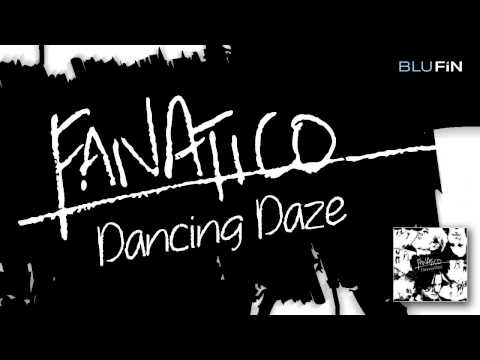 Fanatico - 2000 Light Years From Home (Edit)
