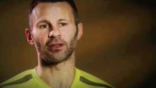 Ryan Giggs - 'Manchester United's best ever player'