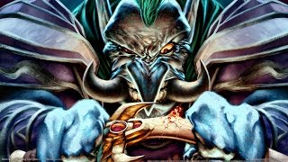 Warcraft 3 - Avatar of Ice - Fort Frosthammer (2)