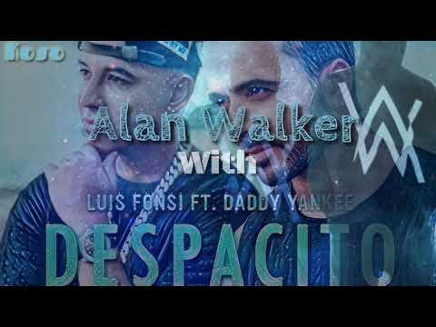 Despacito - Luis Fonsi/Alone - Alan Walker-/Turun naik- Papua Hit Remix Trending. Mp3