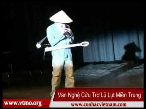 Conhacvietnam.com - Vụ Án Mã Ngưu