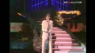 LUIS MIGUEL RAGAZZI DI OGGI  SAN REMO 1985