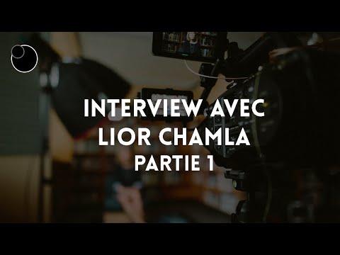 [Interview] On pose des questions à ..... Lior Chamla 1/2 Mp3