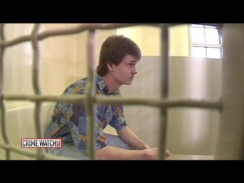 Why Is White Boy Rick Really In Prison? - Crime Watch Daily With Chris Hansen (Pt 2)