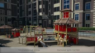 ЖК Золотой Ключ. ГК Новый Дом(, 2017-06-17T10:46:59.000Z)