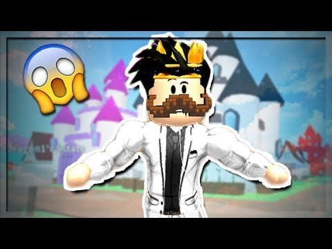 Breaking into people's Castles! Meep City NEW CASTLE UPDATE IN ROBLOX!