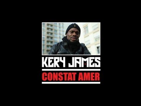 Kery James - Constat Amer (audio)