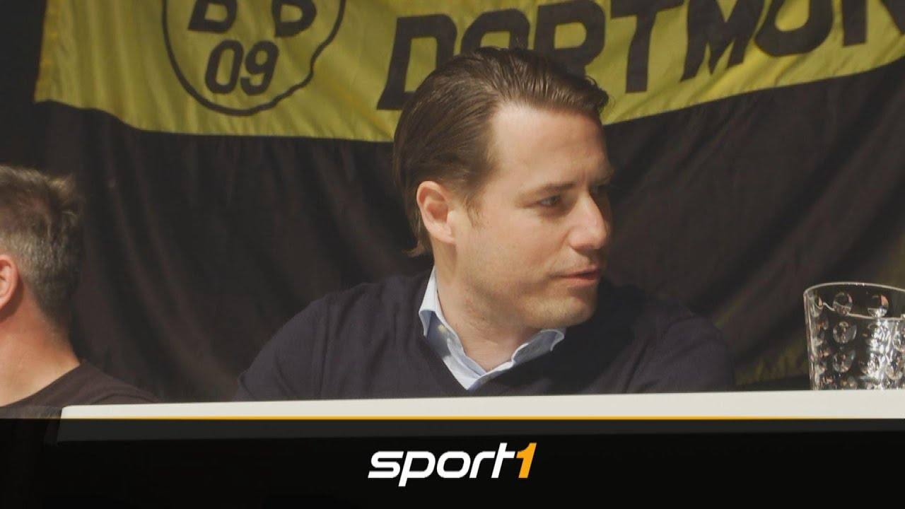 Ricken verrät Transfer-Strategie des BVB | SPORT1 - DER TAG