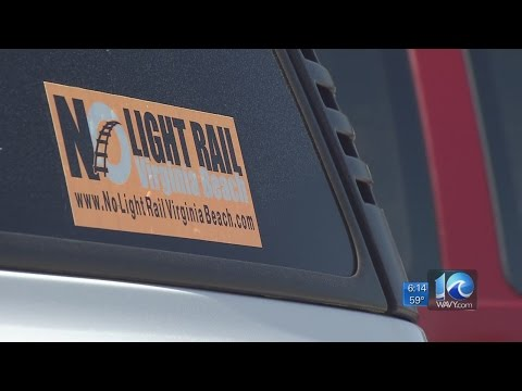 10 On Your Side uncovers the real cost of Virginia Beach light rail petition