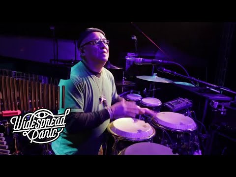 Drums (Live in Wyoming)