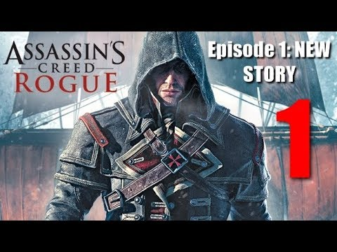 New Beginning | Assassin's Creed Rogue |