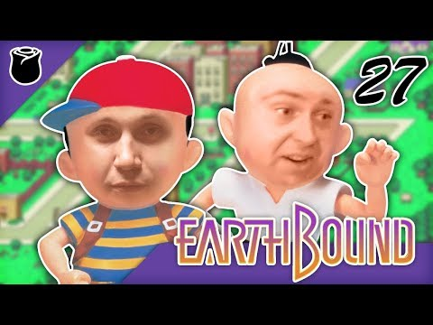 EarthBound part 27: Tombs can fark off aye