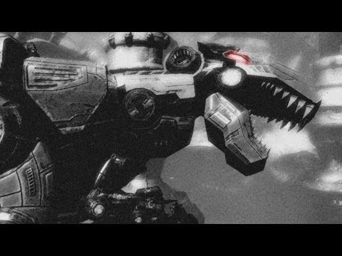 Transformers: Fall of Cybertron teaser trailer revealed at New York Comic Con NYCC