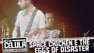 Space Chicken & the Eggs of Disaster