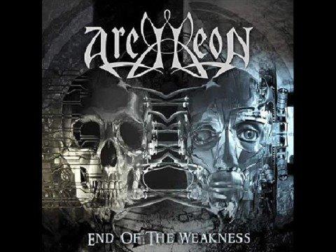 Archeon - Day of the Doom.