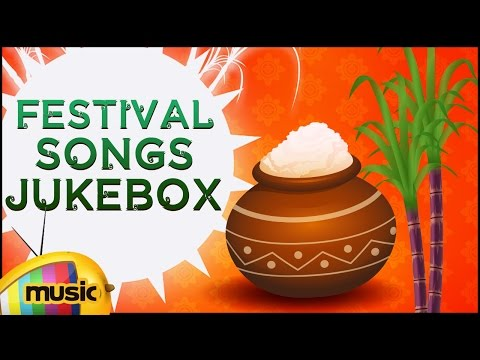 Best Festival Songs Video Jukebox | Back to Back Video Songs | Tamil Hits | Mango Music Tamil