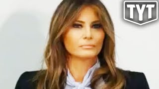 Melania Trump Makes Unprecedented Demand