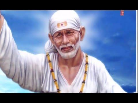 Sai Naam Japte Japte Jaga Shirdi Dham By Hemant Chauhan I Sai Ganga
