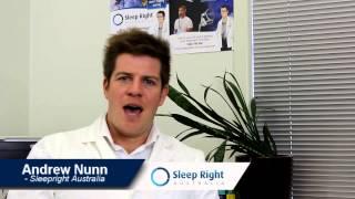 SleepRight Australia, Sleep Apnoea and Snoring Experts
