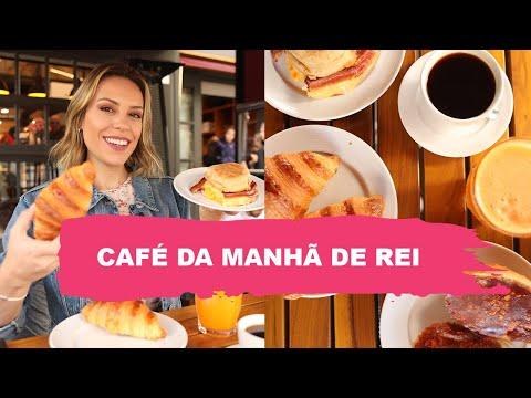 FABRIQUE  CAFÉ DA MANHÃ  Go Deb