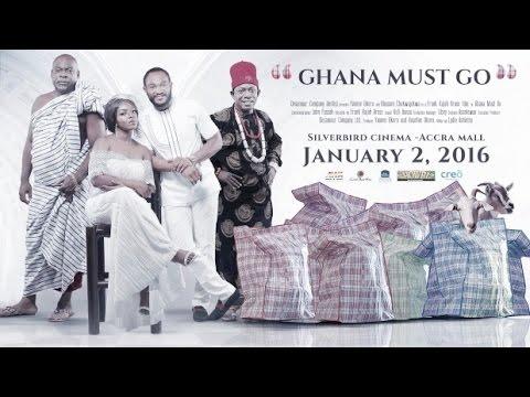 Download Ghana Must Go  Trailer #1 (2016) - Nkem Owoh, Yvonne Okoro, Blossom Chukwujekwu Movie HD