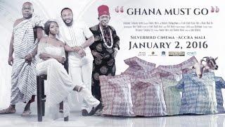 Ghana must go  trailer #1 (2016) - nkem owoh, yvonne okoro, blossom chukwujekwu movie hd