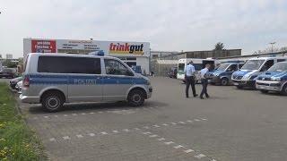 Vermisste 17-Jährige aus Bergheim-Zieverich aufgegriffen am 22.04.16 + O-Ton