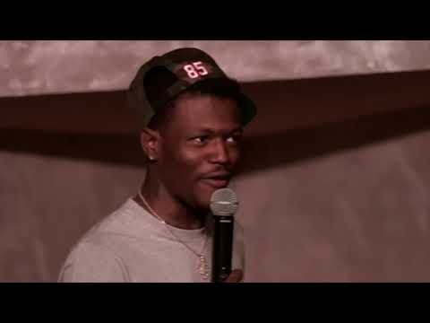 The West Palm Beach Roast Session with D.C. Young Fly Karlous Miller and Chico Bean Part 1
