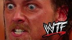 WTF Moments: WWE Raw (July 31, 2017)