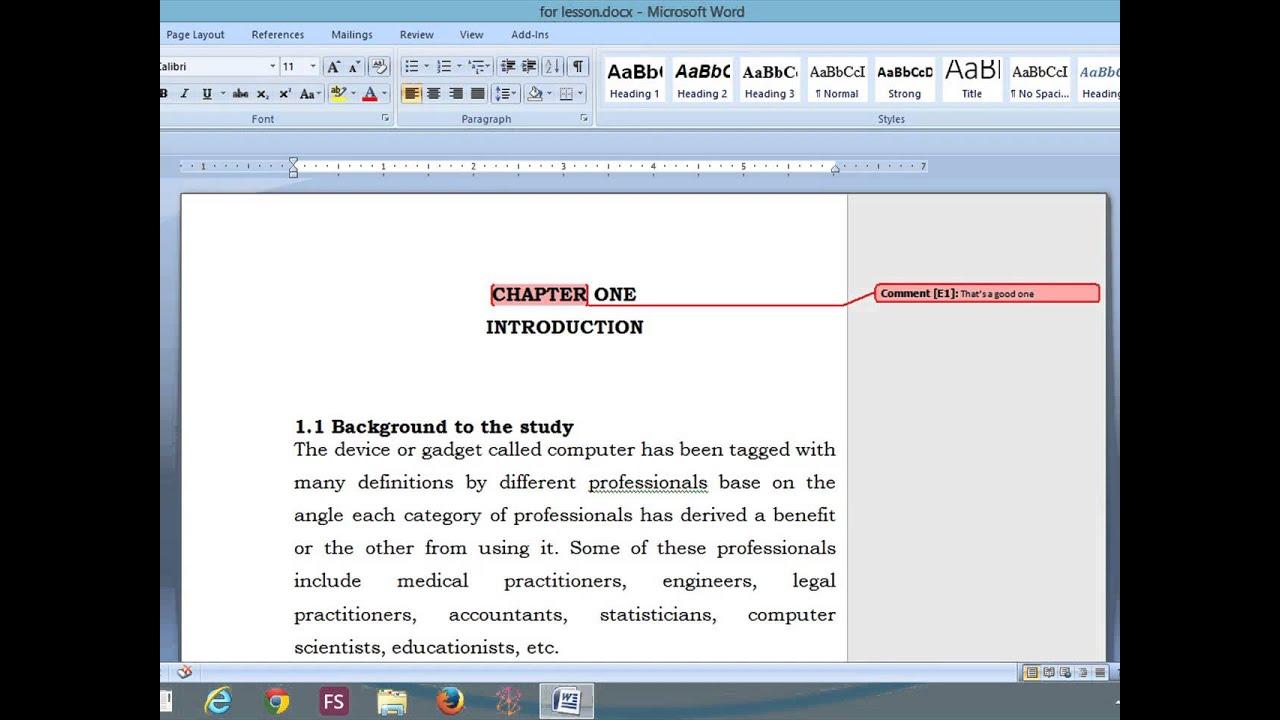 Cara Menghilangkan Garis Merah Pada Teks Di Ms Word - Berbagi Teks Penting