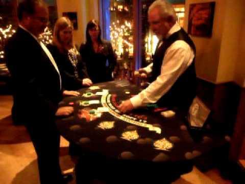 Casino night rentals los angeles
