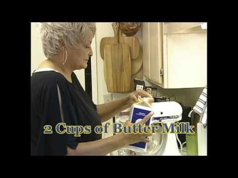LOS ANGELES UNIFIED SCHOOL COFFEE CAKE VIDEO HD