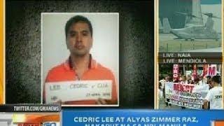 NTG: Cedric Lee at Zimmer Raz, nahuli sa Eastern Samar