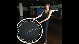 (Fitness)Ubound彈跳床 瘦身最佳運動#fitness#radicalfitness#fitness#ubound#瘦身