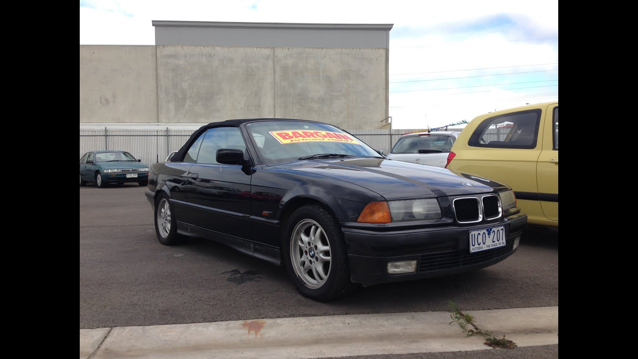 medium resolution of 1996 bmw 328i convertible liam s in depths 27